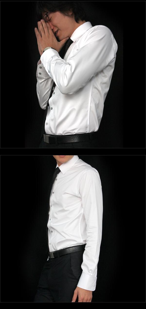 맞춤셔츠 렉스테일러 블랙라벨
